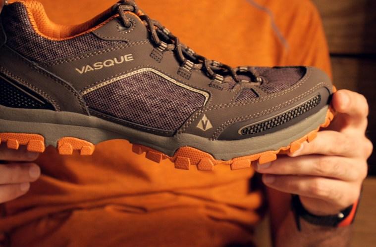 vasque shoes