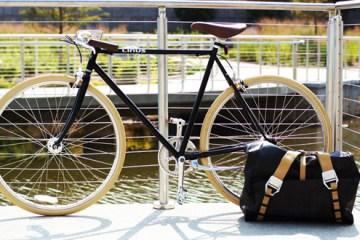 Linus City Bikes