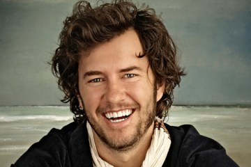 Blake Mycoskie TOMS Shoes
