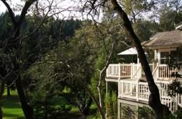 Meadowood Resort Napa