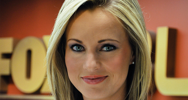 Sandra Smith FOX Business