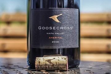 Goosecross Cellars Napa Winery