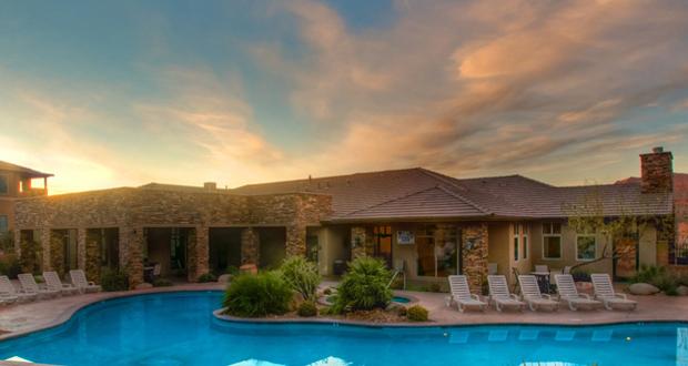 Coral Spring Resort Utah