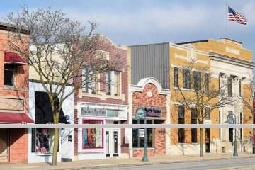 small town tech