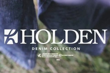 Holden Denim