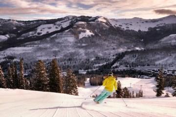 Solitude Mountain Resort Park City Skiing