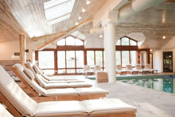 TopNotch Resort Stowe Vermont