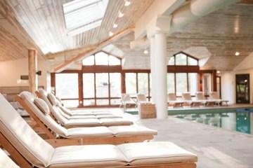 TopNotch Resort Stowe Vermont
