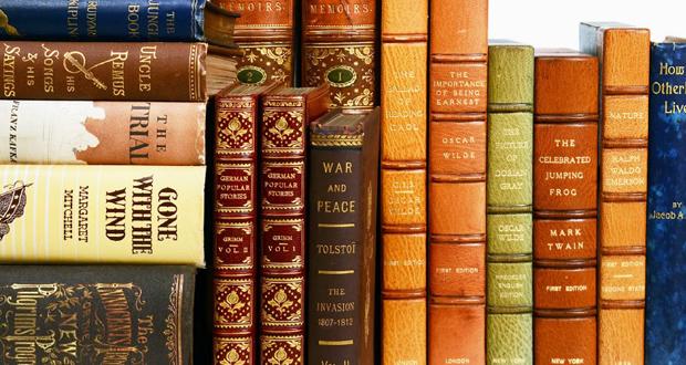 Whitmore Rare Books