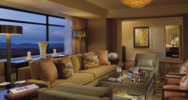 Ritz Carlton Denver