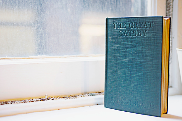 BB Rare Books Great Gatsby