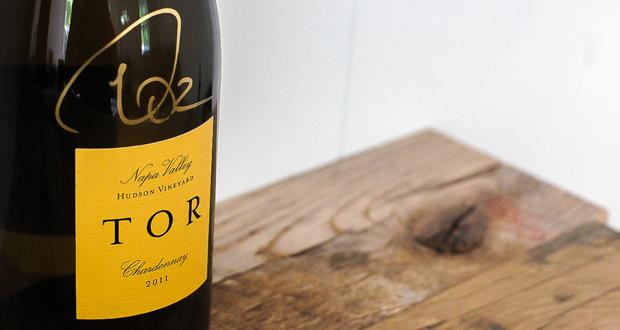 TOR Chardonnay