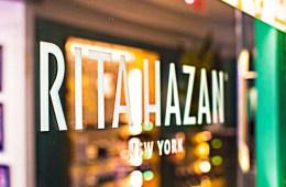 Rita Hazan New York