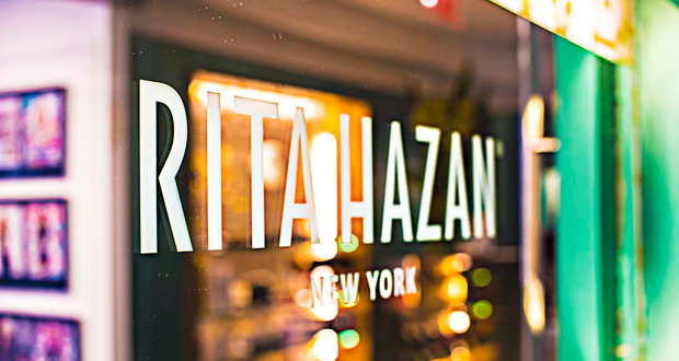 Rita Hazan New York
