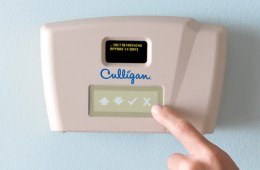 Culligan Whole House Filtration System