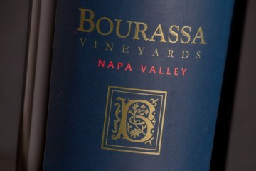 Bourassa Vineyards Napa Valley