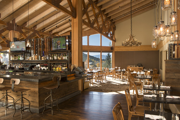 The recently revamped Haydens Post is a basecamp and gathering place for locals and travelers alike