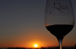 Roca Family Vineyards header
