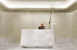 The Quin NYC Boutique Luxury Hotel header
