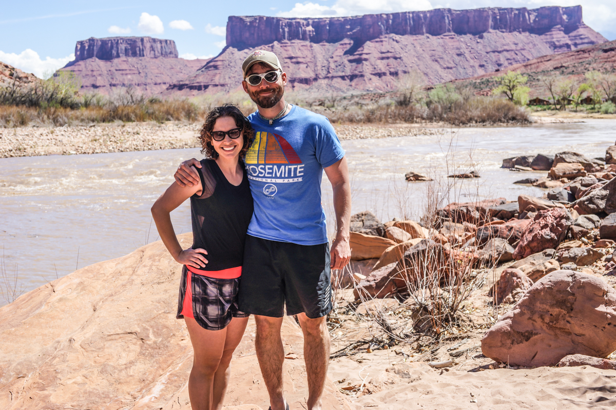 How To Spend A Weekend in Moab