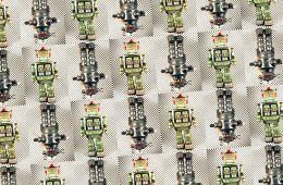 Smart Machine Age
