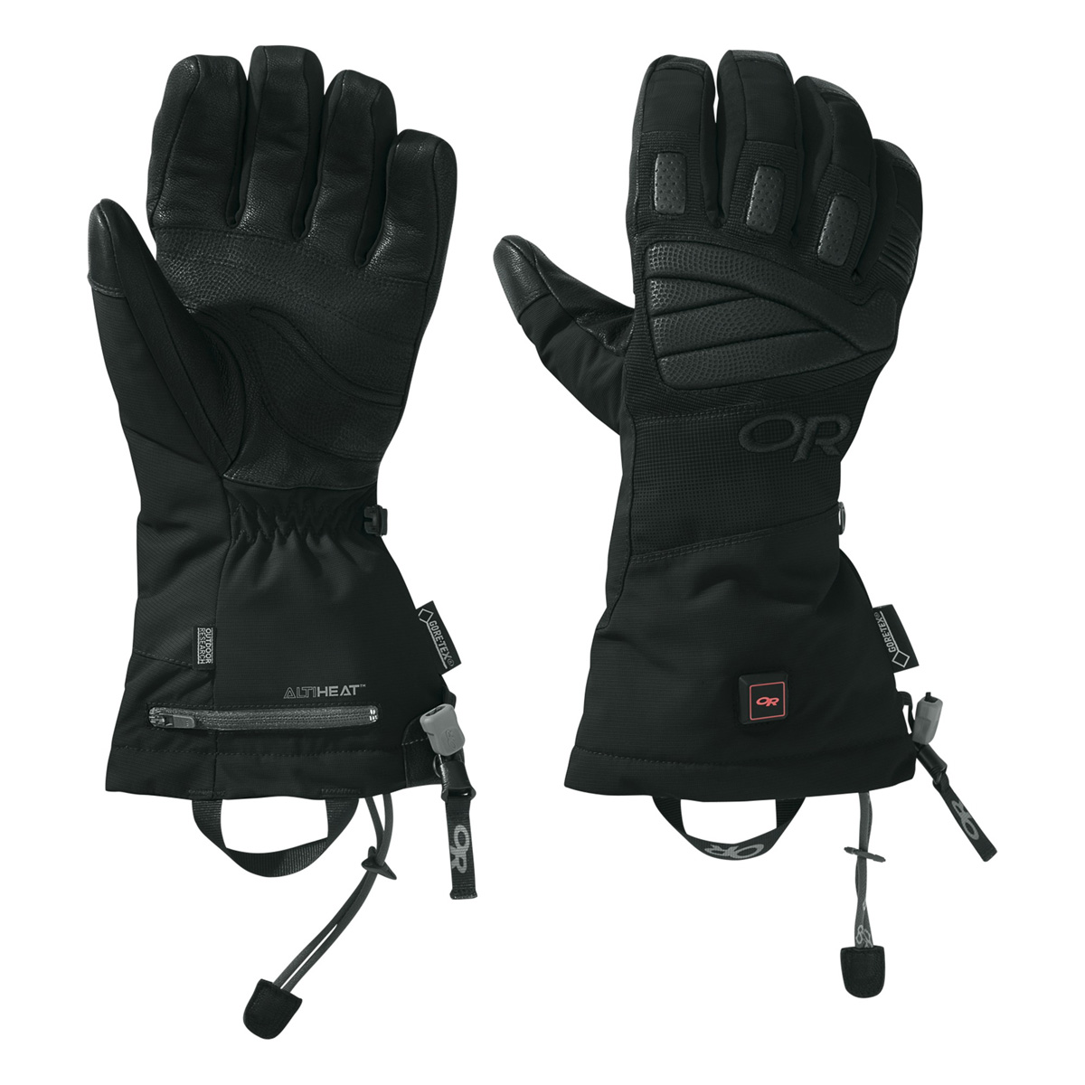 Outdoor Research Lucent Heated Gloves $359