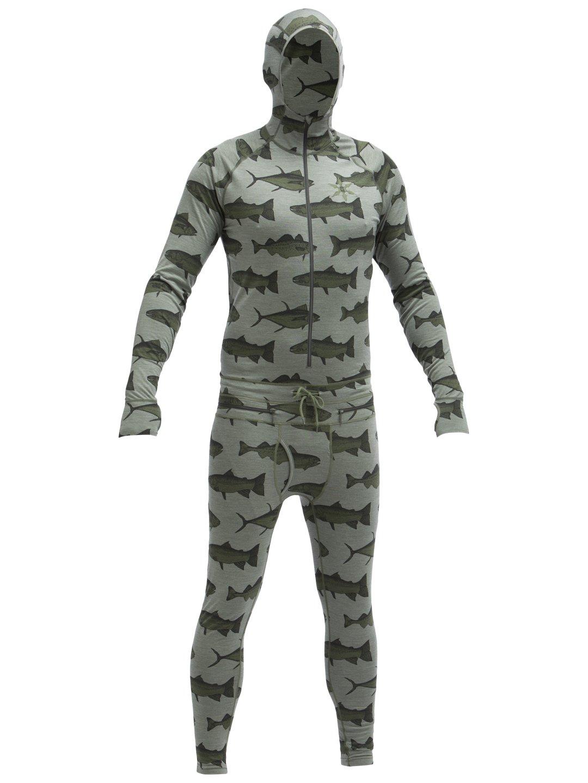 Airblaster Men's Merino Wool Ninja Suit $199