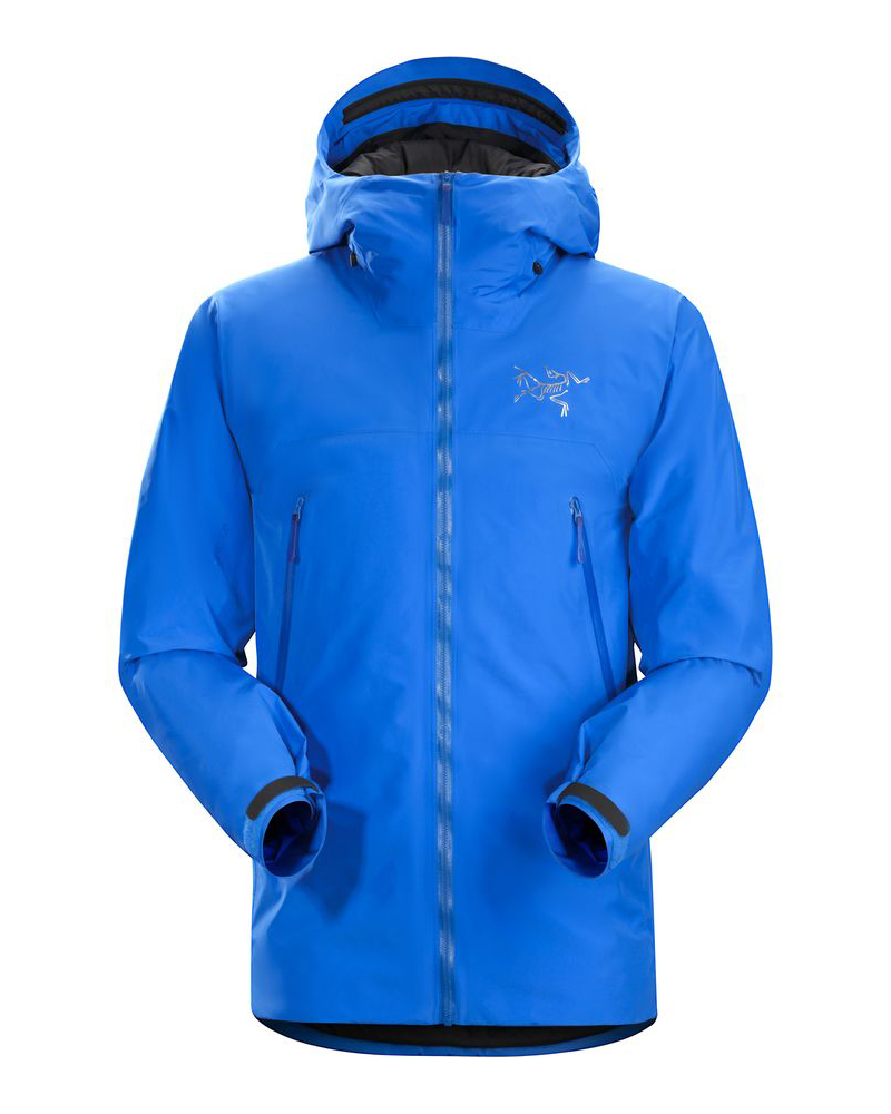 Arctery'x Tauri Jacket $770