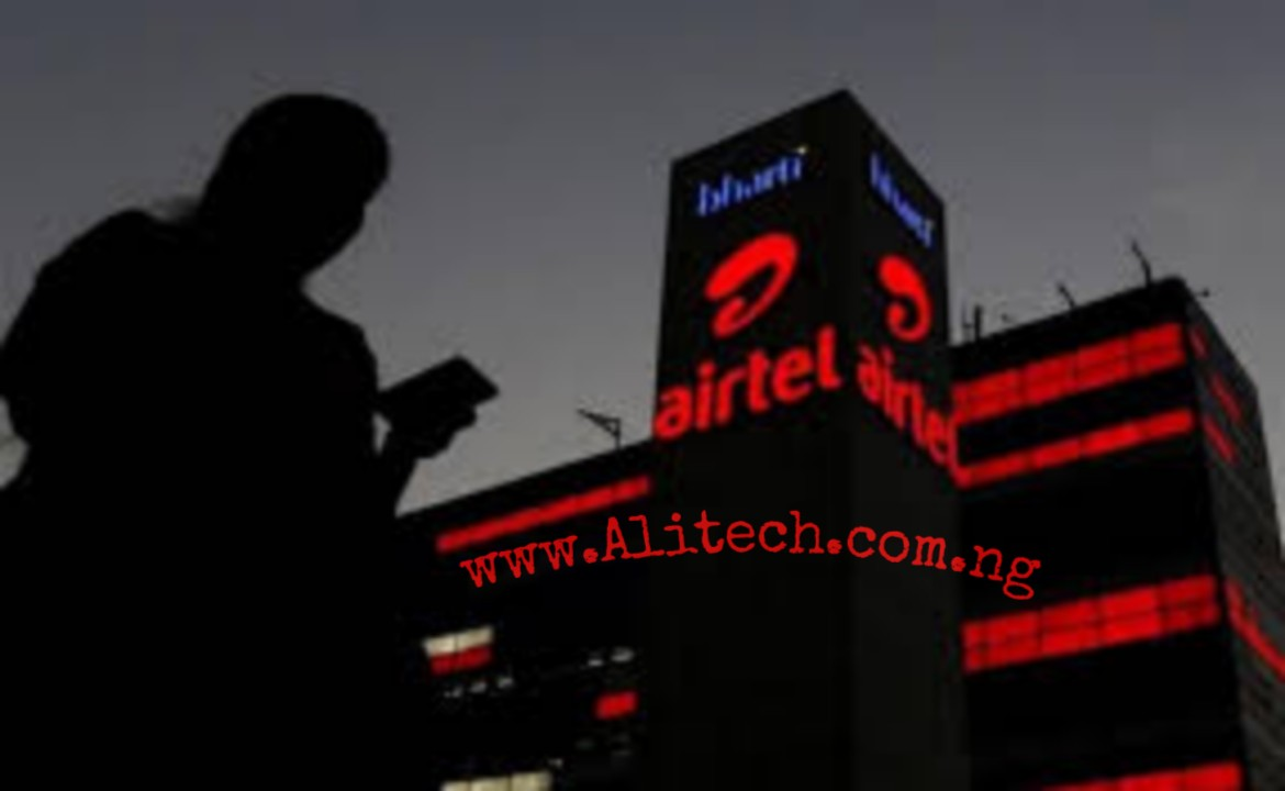 Alitech airtel 1Gb for #350 @www.alitech.com.ng