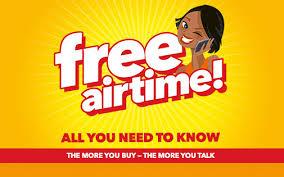 Free Airtime