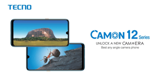 Photo of Tecno launch New Smartphone Camon 12 Pro