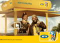 Mtn 1.5GB for 400