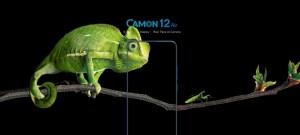 Tecno Camon 12 air