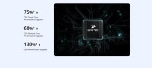 Huawei Y9s performance