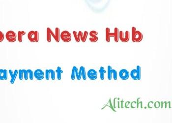 Opera News Hub Payment
