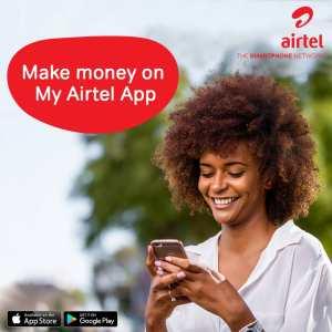 Airtel Airtime Promo