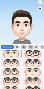 how to create a facebook avatar in canada