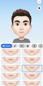 how to create a facebook avatars
