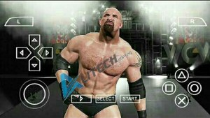 Wwe ppsspp android games