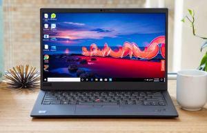 Image of Lenovo thinkpad x1