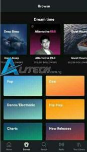 Spotify Premium Apk V8 5 69 834 Mod Free Download Alitech