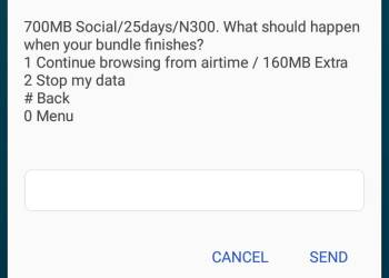 Airtel 700MB for N300