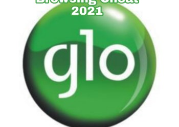 Glo unlimited free browsing cheat 2021