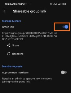 How To Move WhatsApp Group Chats To Signal Group Chats