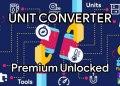 Unit converter premium