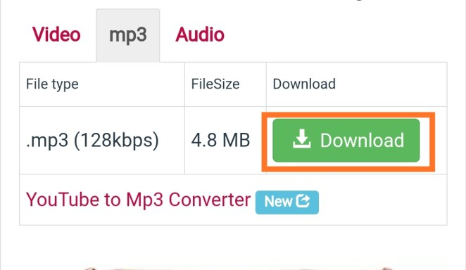 how to use mtn youtube night bonus to download music