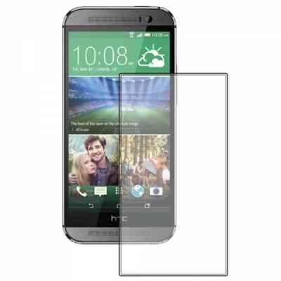 Защитное стекло для смартфона HTC One М8