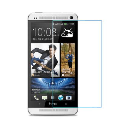 Защитное стекло для смартфона HTC One m7
