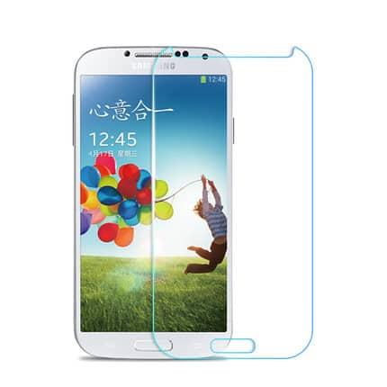 Защитное стекло для смартфона Samsung Galaxy S4