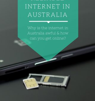 How to Find Reliable Internet Access in Australia